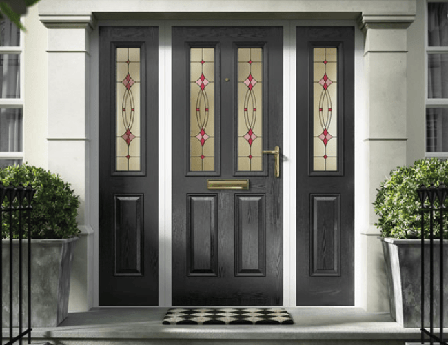 the latest 13093 905fe GRP Composite Doors – International Doors and Windows