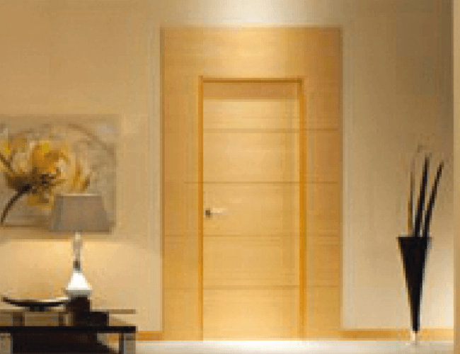 Internal Door Styles